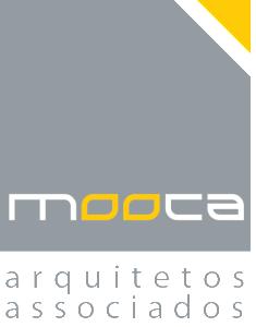 Logo Quadrado + Arquitetos Associados